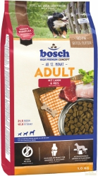 Bosch Adult Lamb Rice 1kg