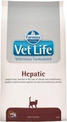 Vet Life Cat Hepatic 400g