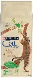Purina Cat Chow Adult z Kaczką 15kg