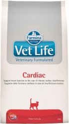 Vet Life Cat Cardiac 2kg