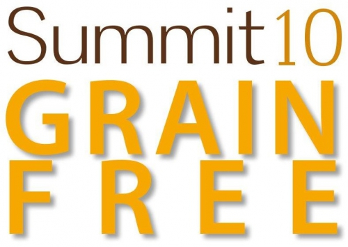 Summit10 Grain Free