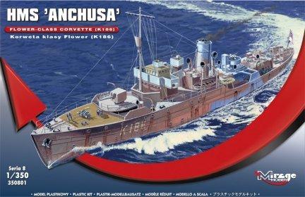 Anchusa