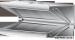 Okap wyciągowy przyścienny DM-S 3602 1000x600x400