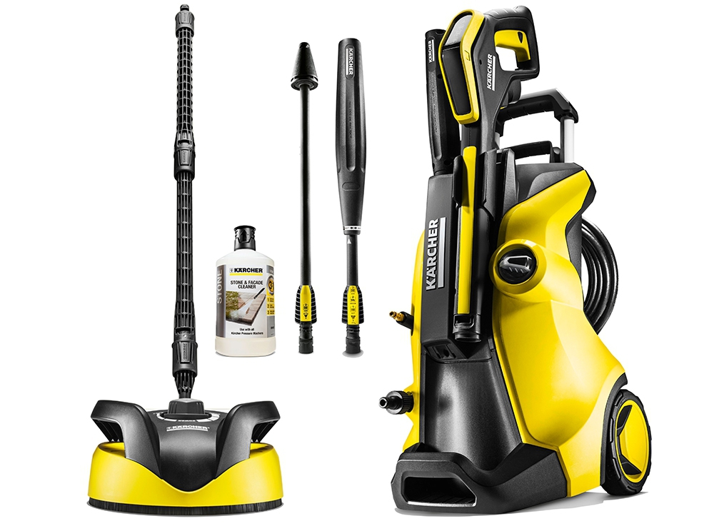karcher k5 full control home myjka wysokoci nieniowa. Black Bedroom Furniture Sets. Home Design Ideas