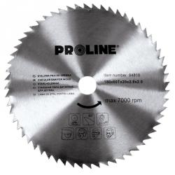Piła tarczowa do drewna Proline 84831 315*60T*30/20/16mm