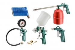 Zestawy narzędzi pneumatycznych LPZ 7 Set