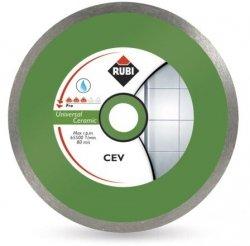 Tarcza diamentowa do gresu porcelanowego Rubi CEV 230 PRO (25914)