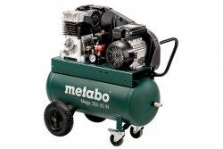 Kompresor sprężarka tłokowa Metabo MEGA 350-50 W  320 l/min