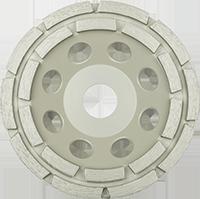 Diamentowa tarcza ścierna Klingspor DS 300 B Extra 125mm
