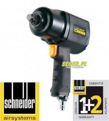 SCHNEIDER klucz udarowy SGS 1000-1/2  D322814