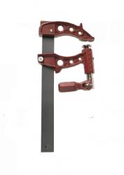 Ścisk stolarski Maxipress F Piher 80cm 9kN P60080 35x8mm