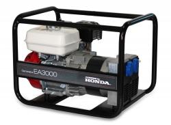 Agregat prądotwórczy Honda EA3000 3,0KW  96DB(A)