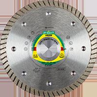 Tarcza diamentowa do granitu Klingspor DT900FT Special 125mm