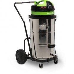 Odkurzacz specjalny Cleancraft flexCAT 378 EOT-PRO