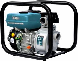 Pompa spalinowa do wody K&S  KS 50 5,5KM 500l/min