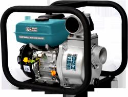 Pompa spalinowa do wody K&S  KS 80 7KM 1000l/min