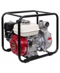 Pompa spalinowa półszlamowa SST50 z silnikiem HONDA GX120 700 l/min 2,6kW