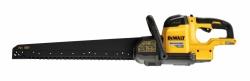 Akumulatorowa pilarka Alligator DeWalt DCS397N 430mm 54V