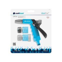 Zestaw ze zraszaczem pistoletowym Cellfast Orion IDEAL 1/2 50-715