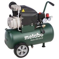Kompresor sprężarka tłokowa Metabo BASIC 250-24W