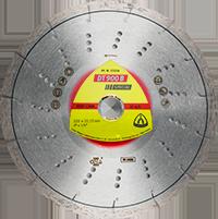 Profesjonalna tarcza diamentowa do betonu zbrojonego Klingspor DT900B Special 125mm