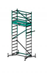 Rusztowanie aluminiowe Krause ClimTec 5,0m 710130