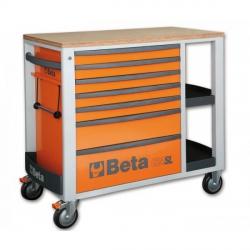 Wózek narzędziowy Beta C24SL-2400SL