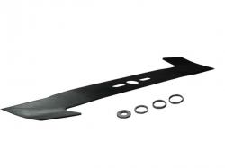 Zapasowy nóż do kosiarek GV53 długość 50,7cm