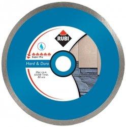 Tarcza diamentowa do materiałów twardych Rubi CPA 200 SUPERPRO (30926)