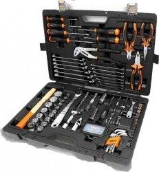 Zestaw narzędzi BETA EASY, 108 elemetów, 2047E/C108