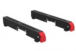Profile montażowe KSU 100/251/401 (629008000)  Metabo