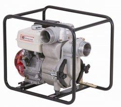 SWT50 Pompa spalinowa szlamowa DAISHIN z silnikiem HONDA GX160 600 l/min 3,6kW