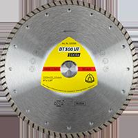 Tarcza diamentowa do cięcia Klingspor DT300UT 230mm
