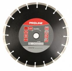 Tarcza diamentowa segmentowa Proline 89370 300mm