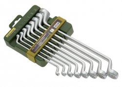 Zestaw kluczy oczkowych odgiętych Proxxon kpl. 8szt 6-22mm 23810