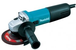 Szlifierka kątowa Makita 9558HNRG - 125mm 840W