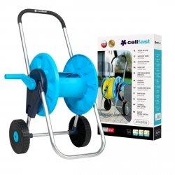 Wózek na wąż Cellfast  ALUPLUS 1/2 45m 55-250