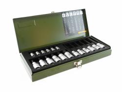 Zestaw kluczy imbusowych Proxxon 18cz. 23100