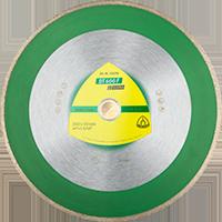 Profesjonalna tarcza diamentowa do cięcia Klingspor DT600F Supra 200mm