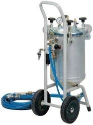 Urządzenie piaskujące Schneider DSG 10