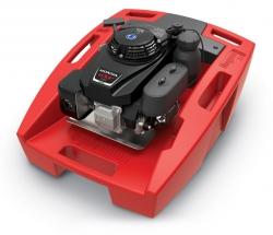 Pompa spalinowa pływająca HONDA NIAGARA 2 1200l/min 5mm 3 ATM  GXV 160 + RABAT