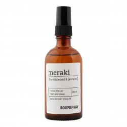 Meraki ROOM SPRAY Zapach do Wnętrz w Sprayu - Sandalwood & Jasmine