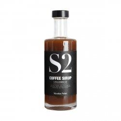 Nicolas Vahe Syrop do Kawy S2 - Piernikowy