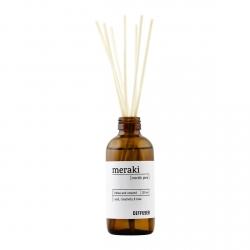Meraki ROOM Dyfuzor Zapachowy z Patyczkami - Nordic Pine