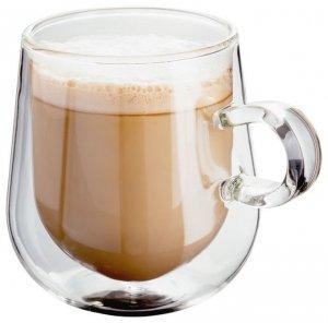 Judge THERMO Filiżanki Termiczne do Kawy Latte lub Herbaty 275 ml