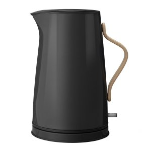 Stelton EMMA Czajnik Elektryczny 1,2 l - Czarny