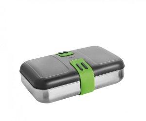 Blomus 2GO LUNCHBOX Pojemnik - Pudełko na Lunch - Drugie Śniadanie, Kanapki