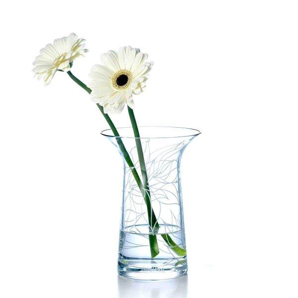 Rosendahl Filigran Wazon z Motywem Kwiatów 21 cm
