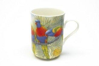 Birds of Australia - Kubek Lorysa Górska