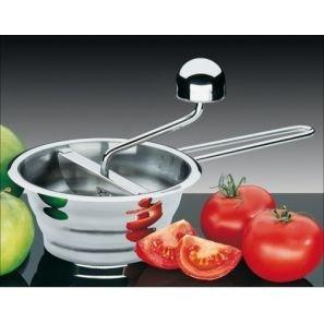 Küchenprofi - Mały Przecierak do Warzyw i Owoców